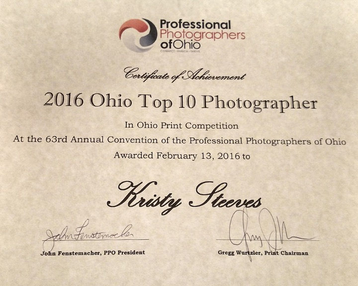 About Kristy - Kristy Steeves Photography
